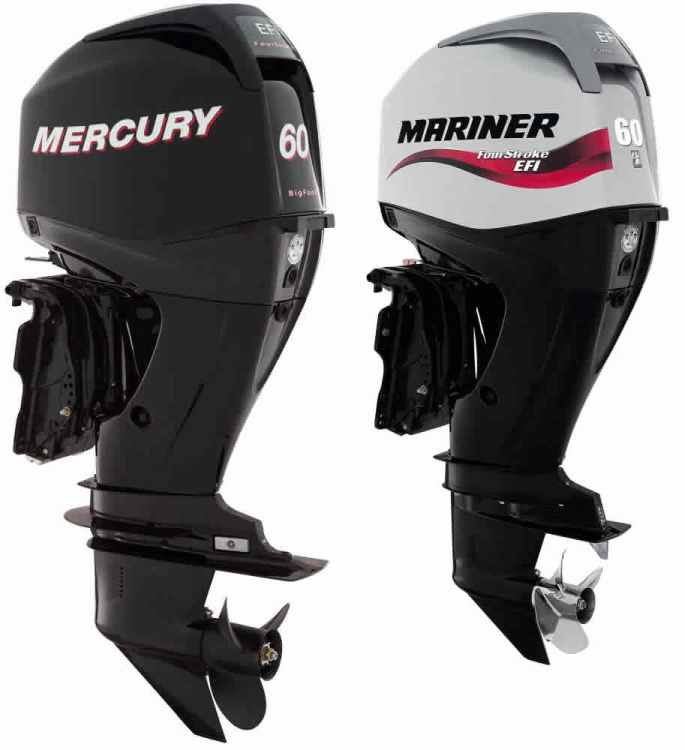 mariner 4 hp outboard service manual