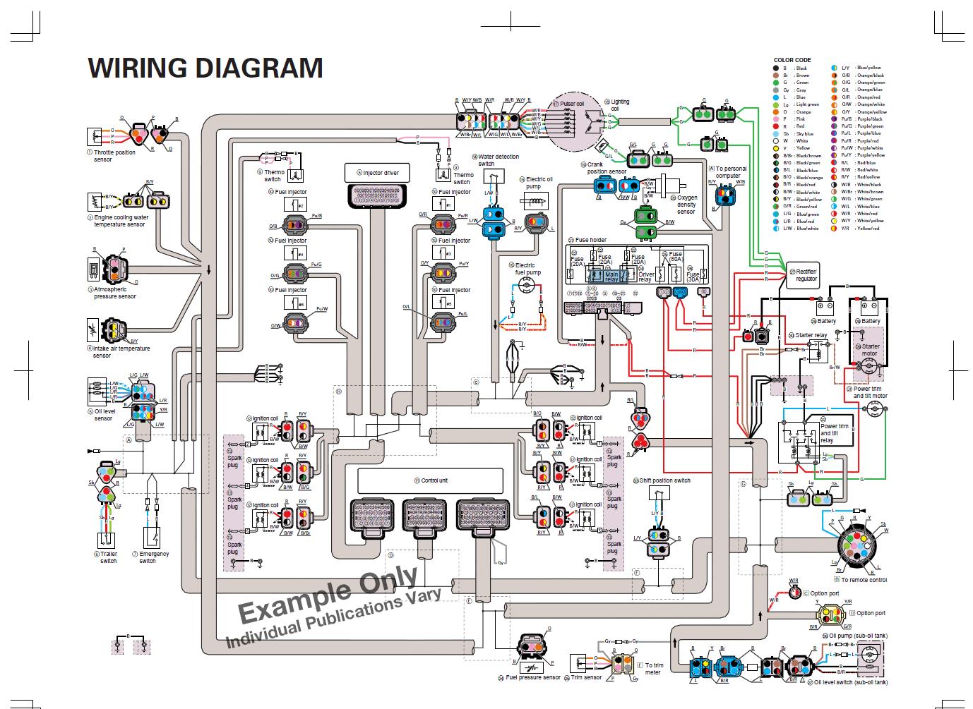 suzuki dt65 wiring diagram