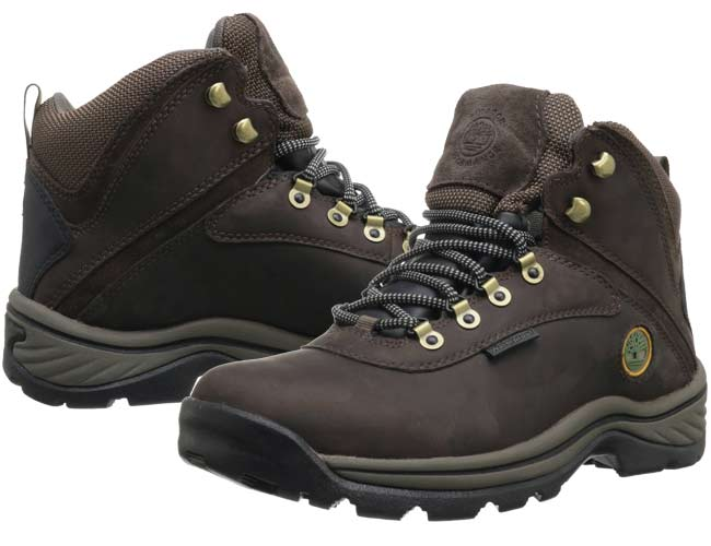 Stay Dry In The Rain With The Best Waterproof Work Boots