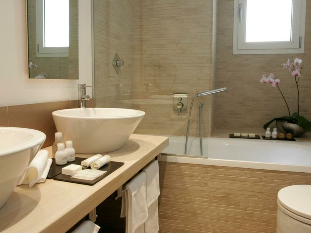 Le Rose Suite Hotel Rimini Italie My Boutique Hotel