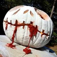 MyBrownBaby Halloween Pumpkin 2010