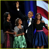Barack Obama Victory Speech 2012