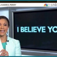 Melissa Harris Perry on Steubenville Rape Case
