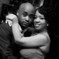 Mr & Mrs Tray Chaney