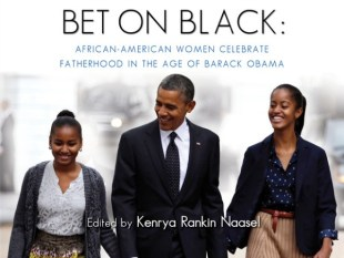 Bet on Black Fathers Book