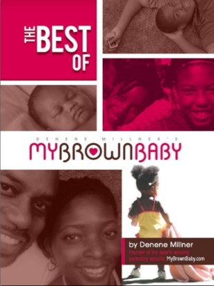 Parenting Book For Black Moms