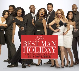 The Best Man Holiday Opening Weekend