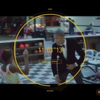 pharrell music video