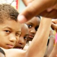 Black Boys and Self-Esteem