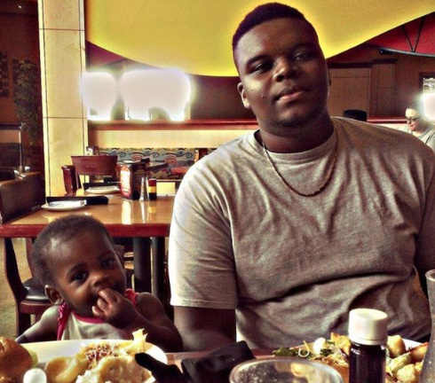 Mike Brown, Ferguson & the Words That Strike To the Heart Of the Matter