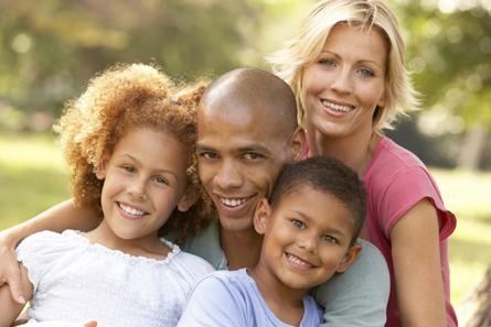 A Biracial Mom Asks: What Do I Do When Black Relatives Pressure Me To Spank?