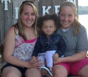 White Mom Sues Sperm Bank