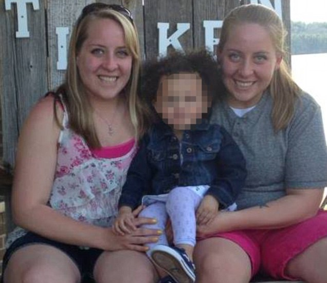 White Mom Who Sued Sperm Bank Over Black Baby Needs To Get A Grip