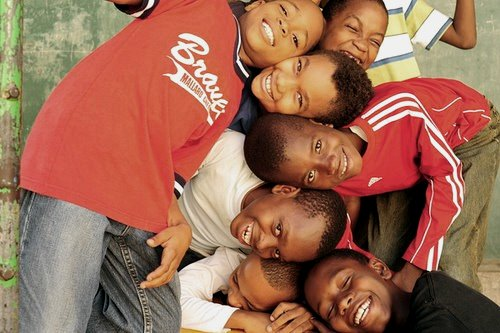 There's Hope: How to Transform the Lives of Black Boys
