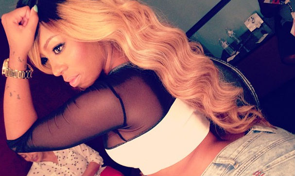 K. Michelle & Plastic Surgery: She Can Keep Her Message For Young Girls To Herself