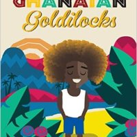 The Ghanaian Goldilocks Cover