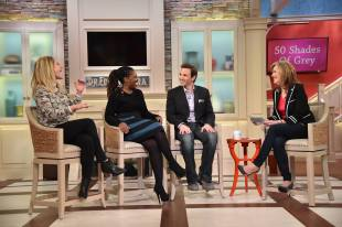 MyBrownBaby on Meredith Vieira