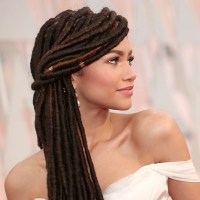 Zendaya's Hair