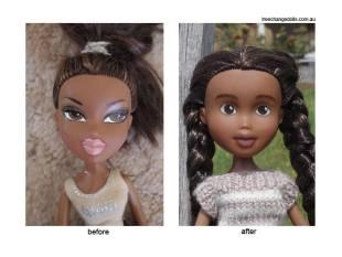 Black Dolls for sale