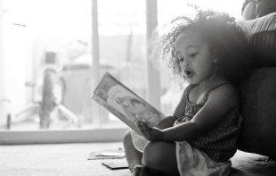 Black Children's Books By Black Authors