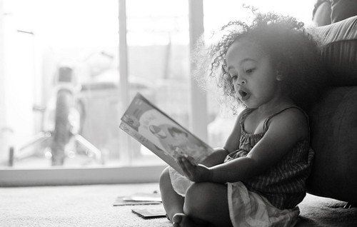 Why I Buy Black Children's Books by Black Authors and Why You Should Too