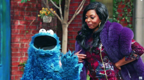 The Cookie SNL Skit Spoofing Sesame Street Is Pure Hilarity (VIDEO)