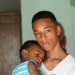 Black Teen Father