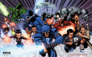 Legend of the Mantamaji Group Shot HiRes