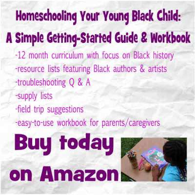 black homeschooling