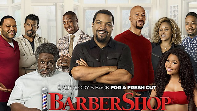 Malcolm D. Lee on Barbershop, Chicago and His Love For Playing With Our Emotions
