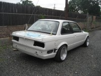 BMW 318IS E30 Restoration  My Build Garage