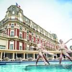 mybusinessevent-tourisme d'affaires - Aquitaine- Palais Imperial resort