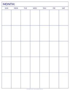 Blank Calendar To Print May 2013 2013 Printable Calendar 2013 Printable Calendars Blank Calendar My Calendar Land