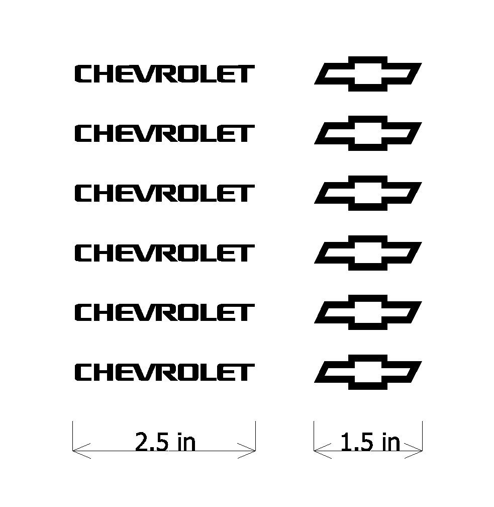 ford f 150 lariat decals