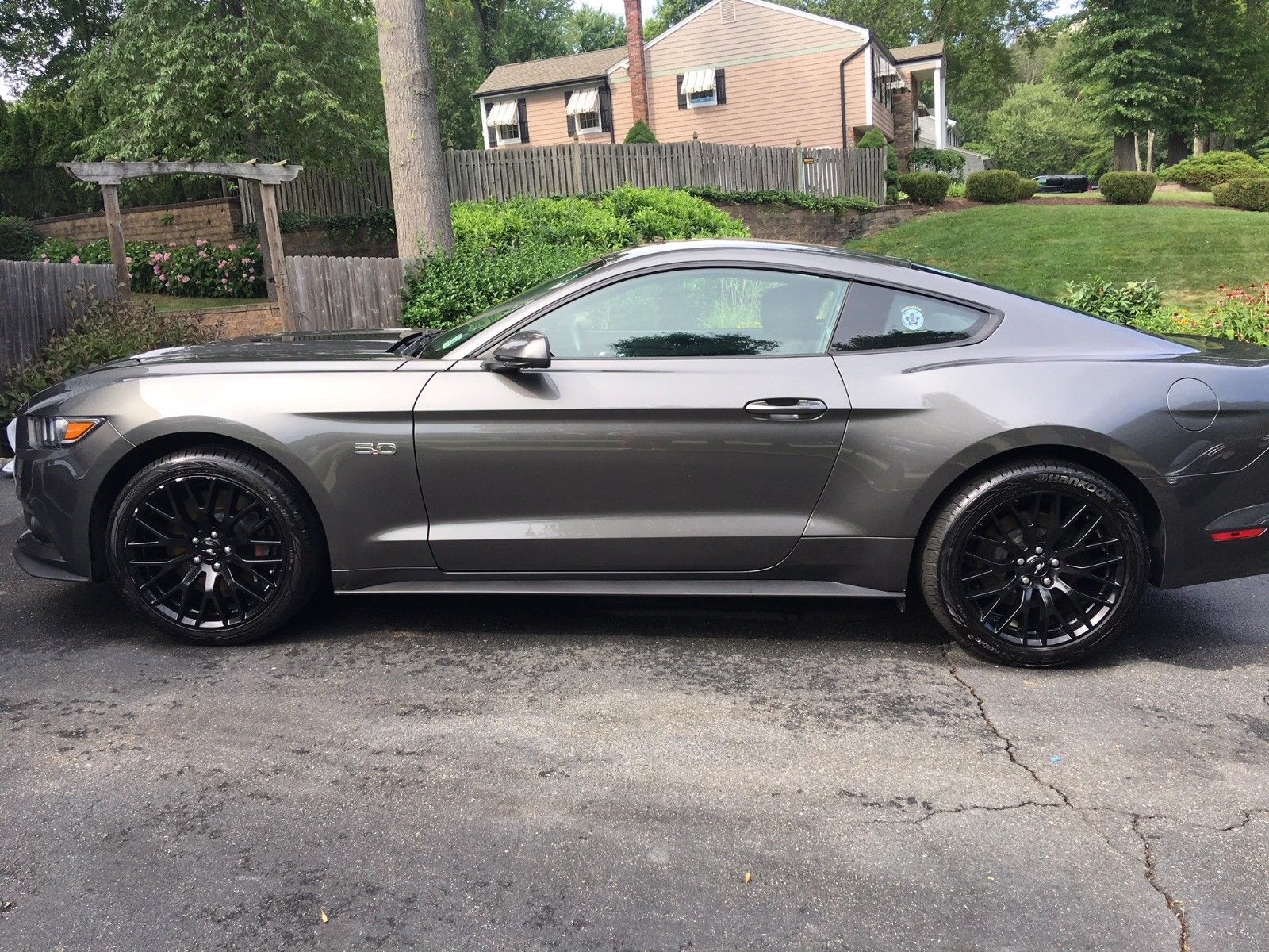 2015 Mustang Gt Pictures Amazing 2015 Ford Mustang Gt 2015 Mustang Gt 5 0l Premium Coupe 2018