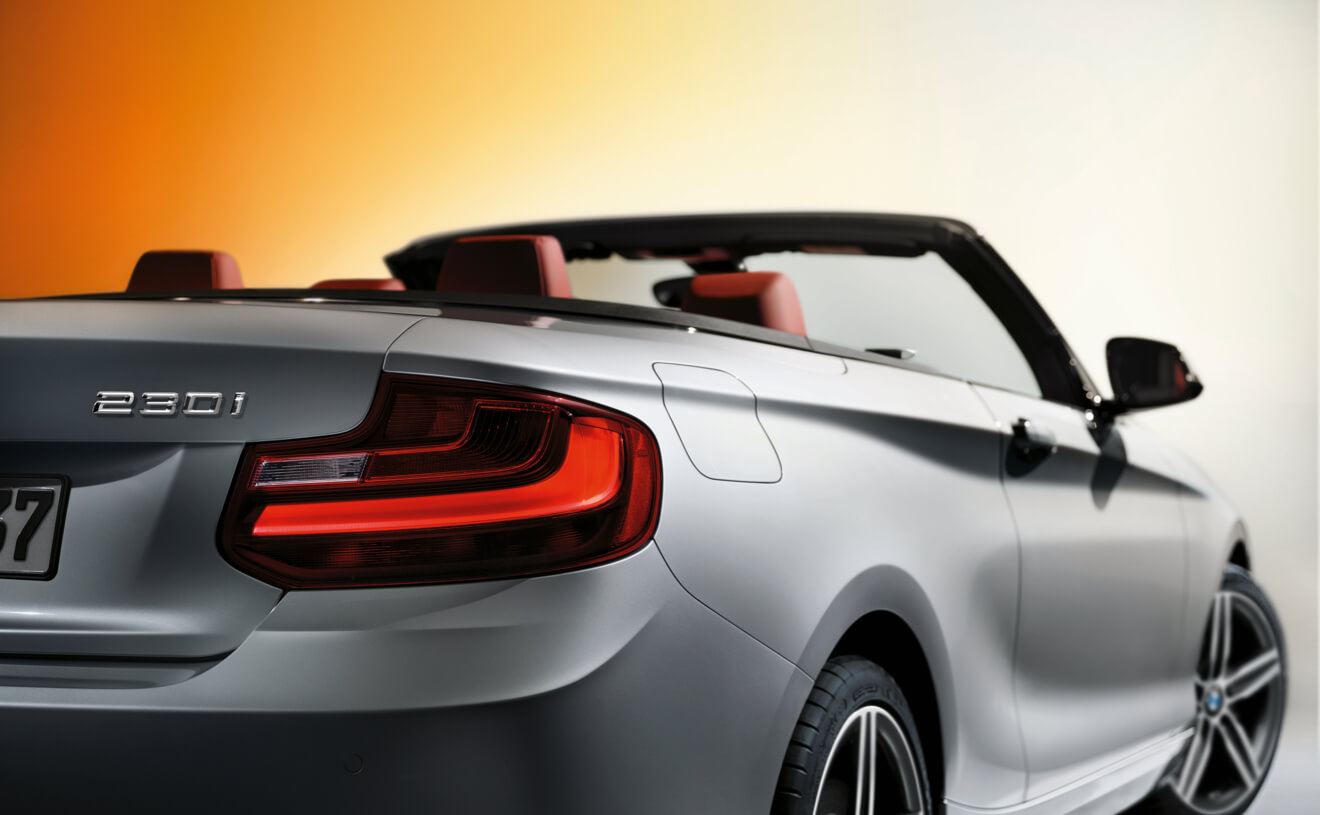 Bmw 2 Series Length Bmw 2 Series Convertible Price Design Specs Performance
