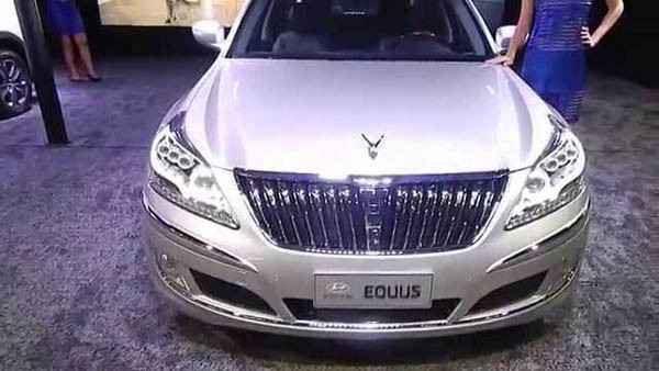 Compact Drive Happy 2017 Hyundai Equus Price Release Date Engine