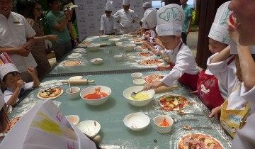 Shangri-la Mactan Little Chef, Big Chef