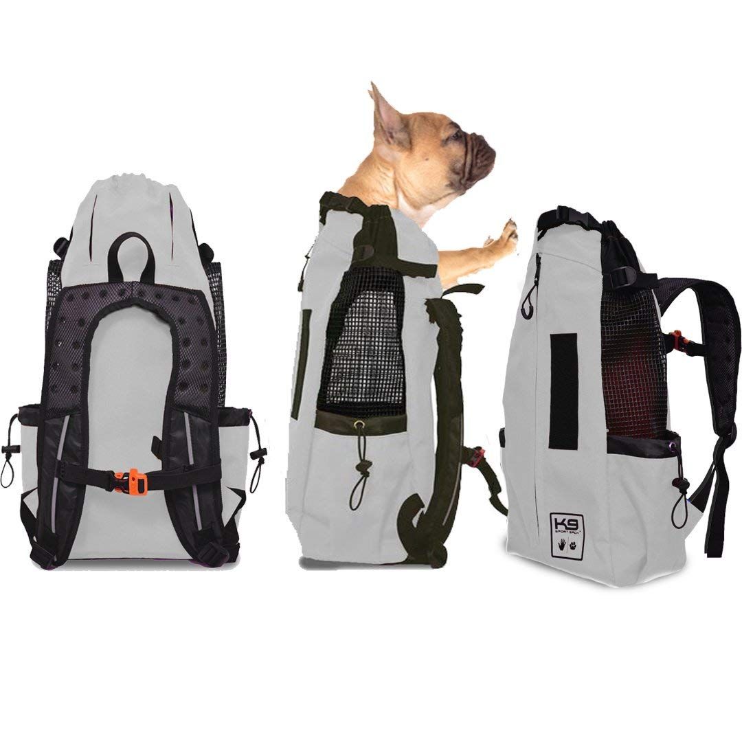 K9 Pet Carrier Large K9 Sport Sack Air Pet Carrier Backpack For Small And