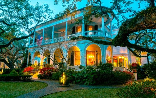 Two Meeting Street Inn Charleston Sc Charleston