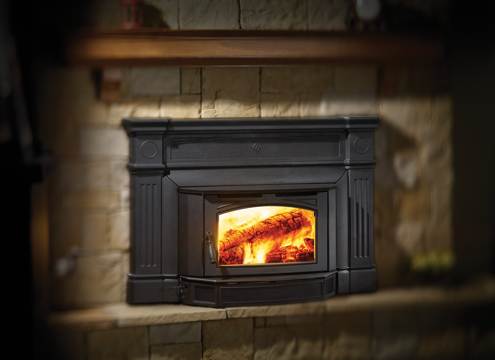 Standard Gas Fireplace Insert Dimensions Chimney Pro Ne Alabama Nw Georgia Tennessee Wood