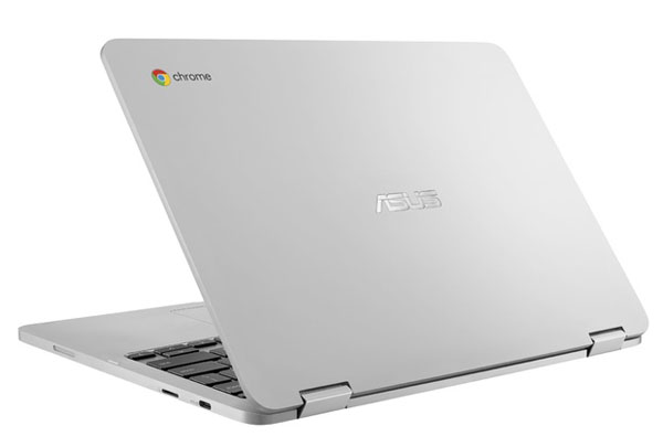 ASUS sort à son tour un Chromebook premium