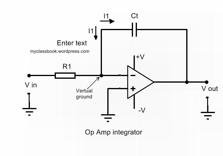 simple op amp circuits