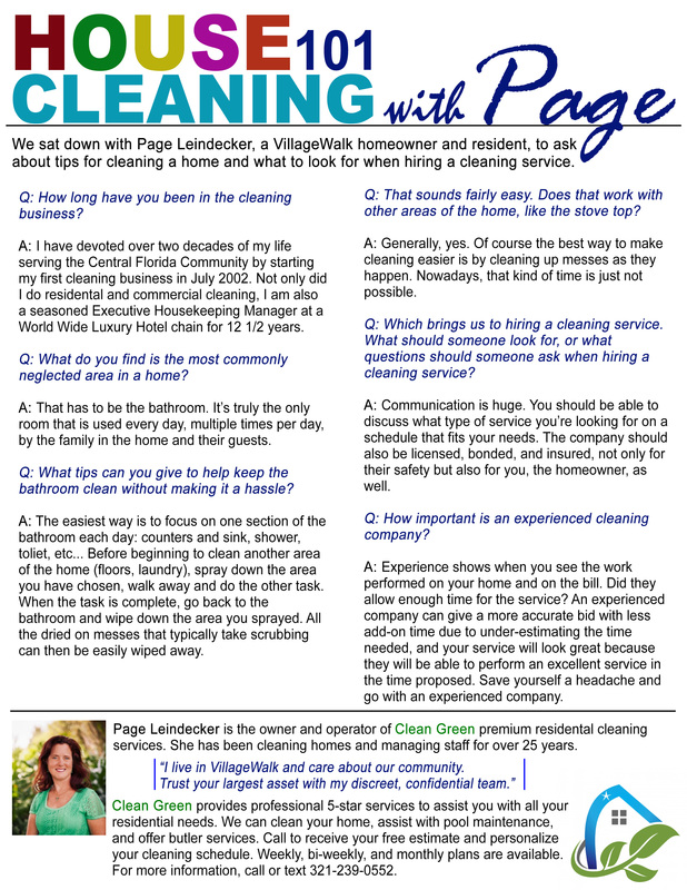 my cleaning services - Onwebioinnovate