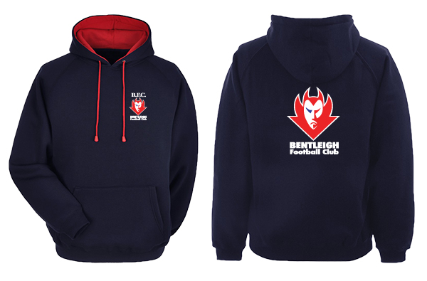Custom Made Hoodies In Australia My Club Gear
