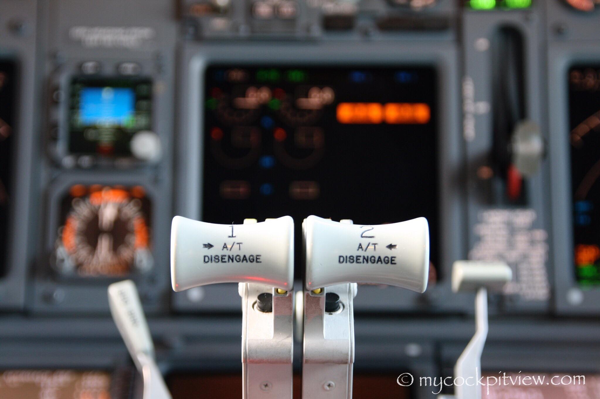 Sky Hd Wallpaper Boeing 737