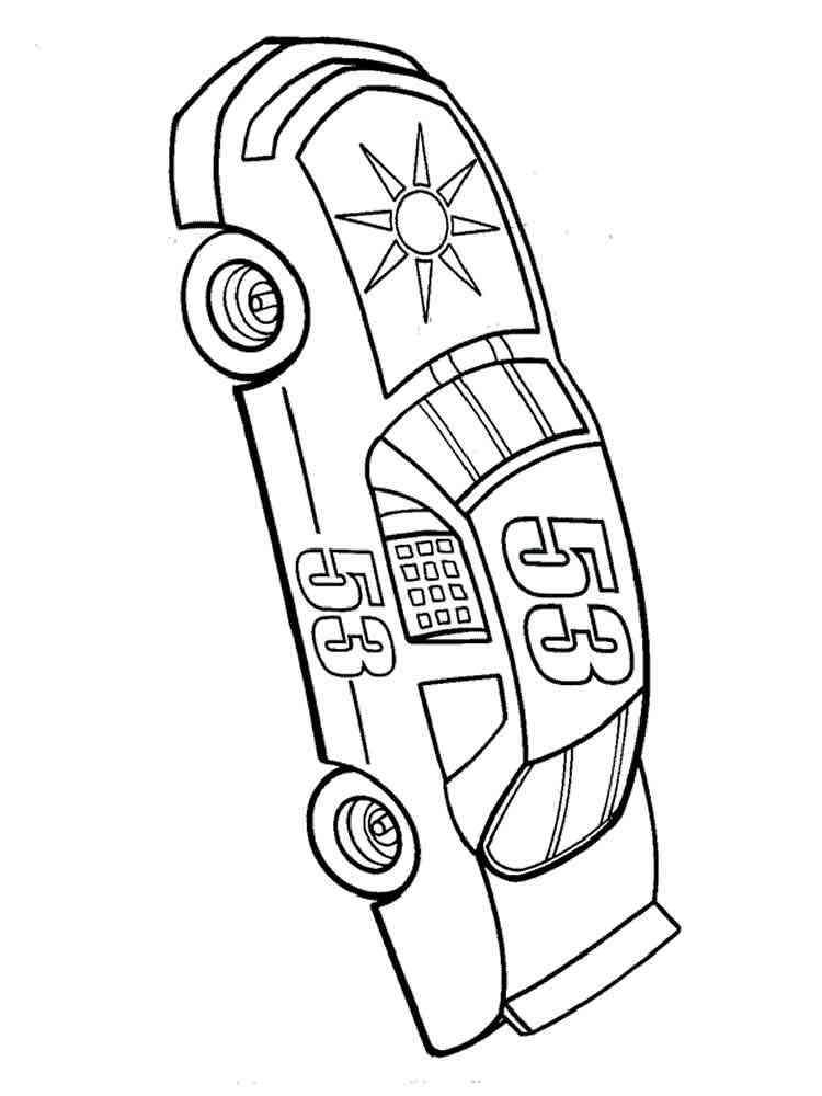 nascar wiring diagrams