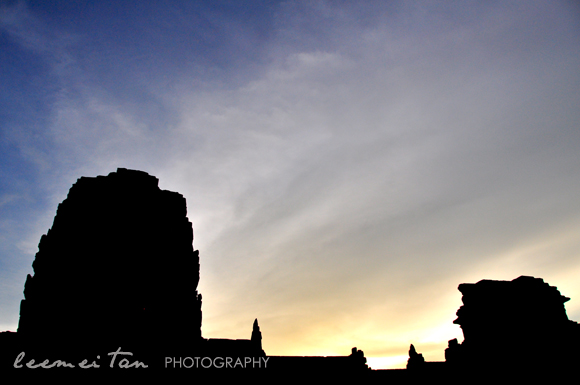 evening-angkor