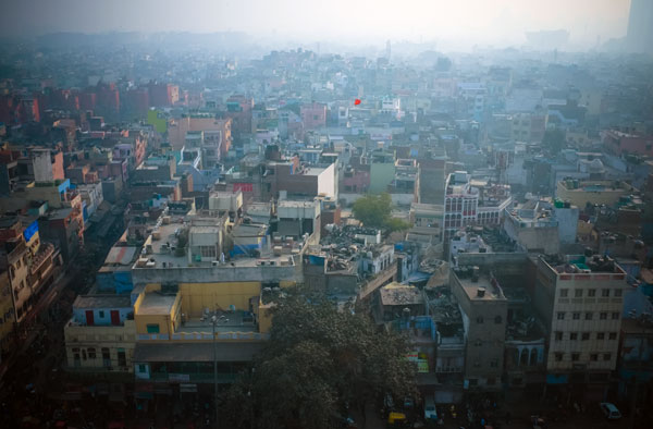 view-of-delhi