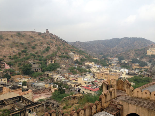 view-from-amber-fort